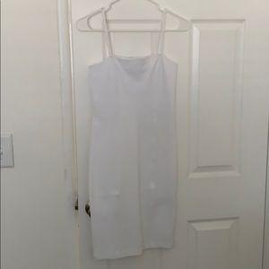 Forever 21 Mini Body con dress
